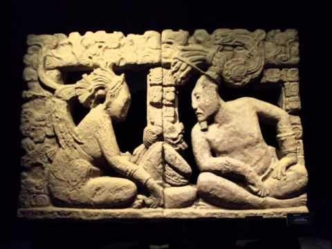 Toltecs of anahuac