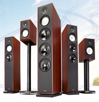Merveilleux Five Best Living Room Speaker Sets