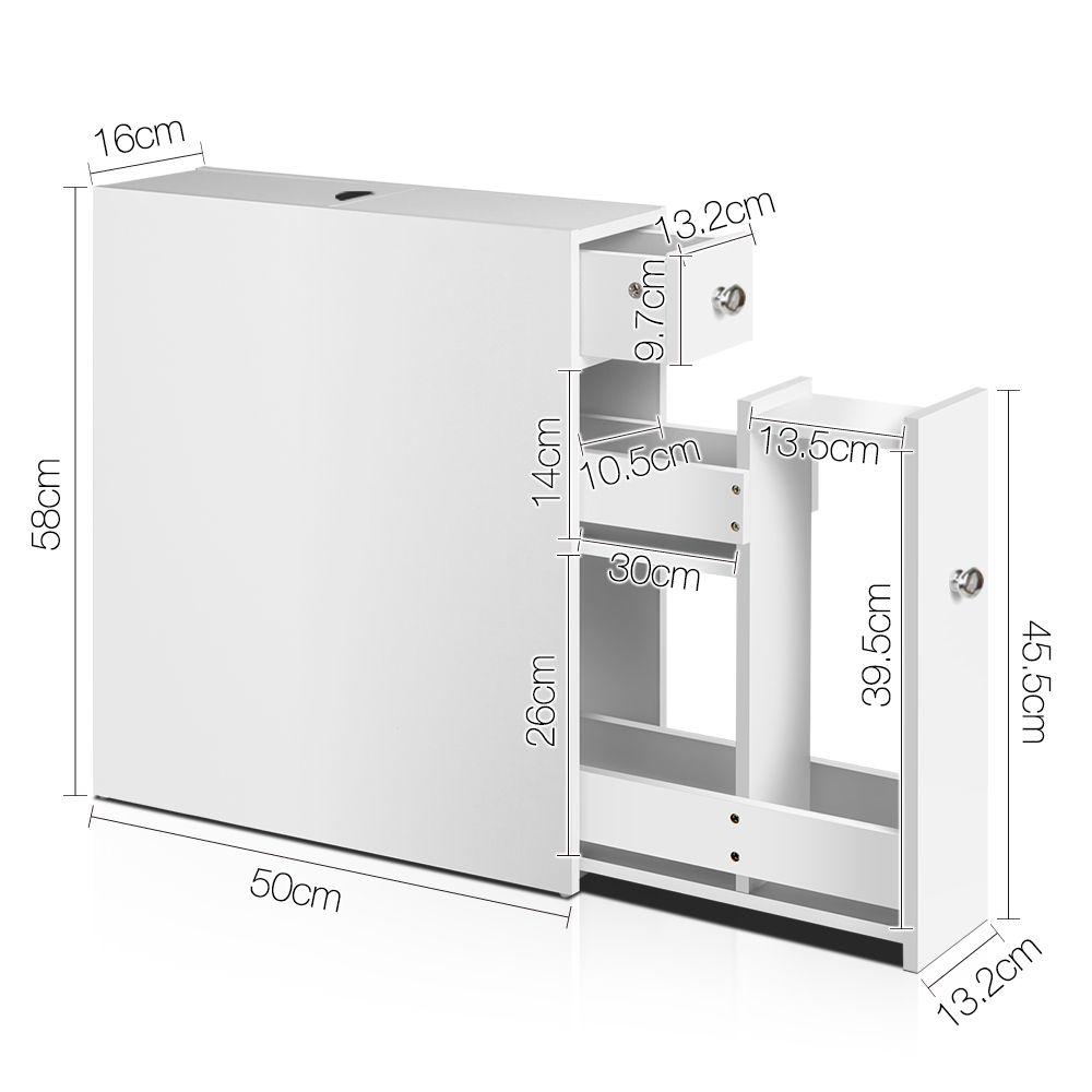 Phenix Bathroom Cabinet Online Only White Matt Blatt In 2020