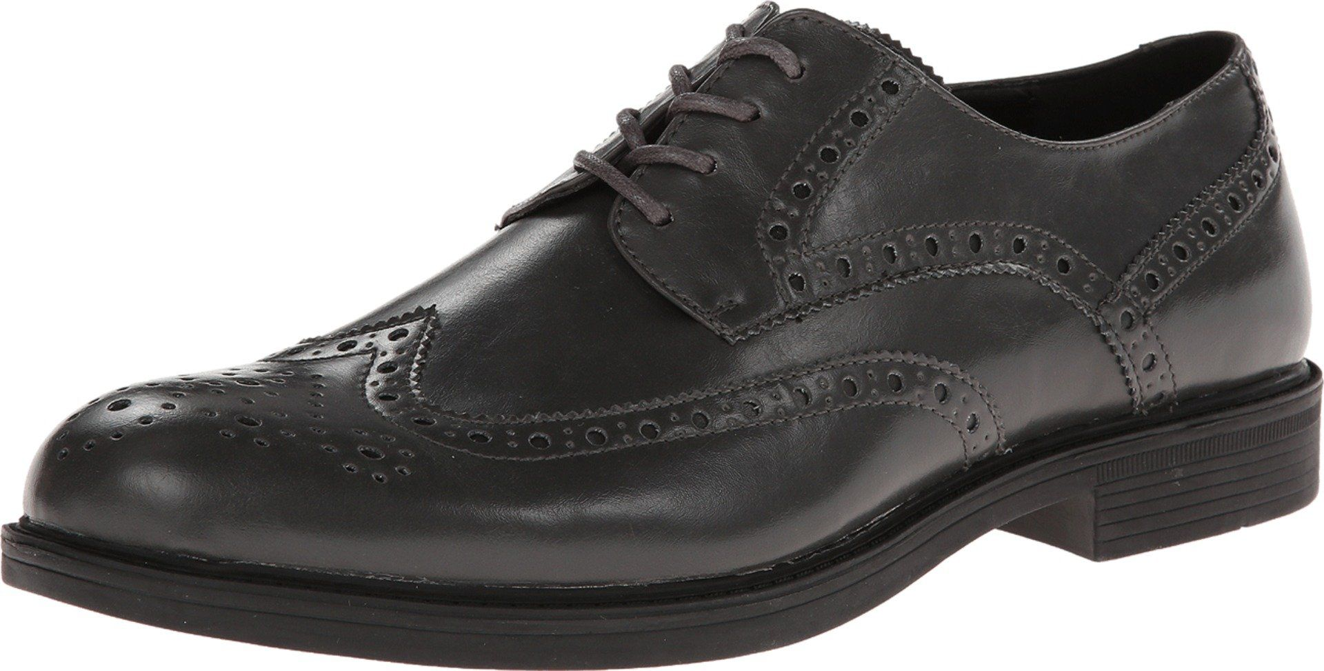 Unlisted Men's Open Wide Oxfords