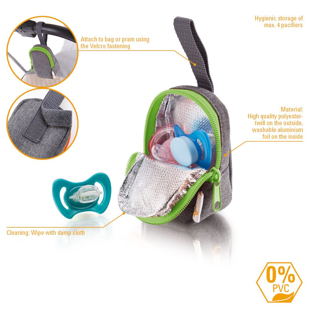 Pacifier Pouch Google Search Bags