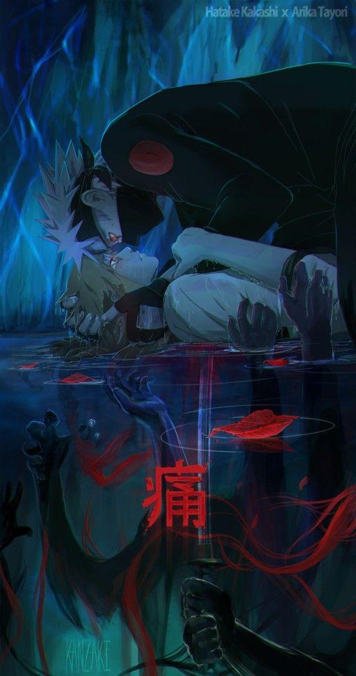WHAT FANFICTION IS THIS?!?! | Kakashi <3 | Naruto kakashi, Kakashi