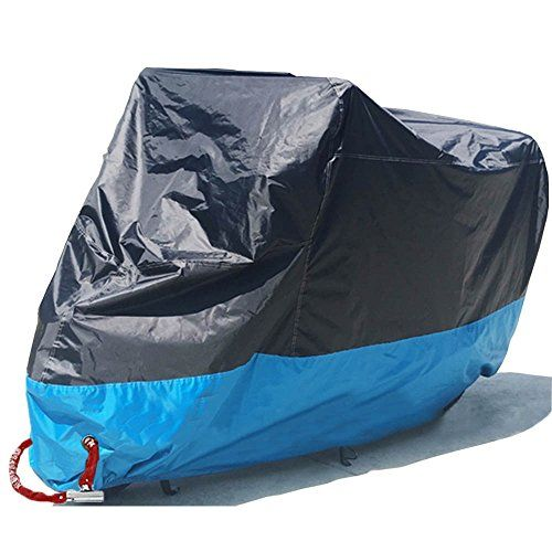 Motorcycle Cover Waterproof Motorbike Scooter Shelter Outdoor Dustproof All Weather Protection Motorcycle Cover Harley Davidson Store Harley Davidson