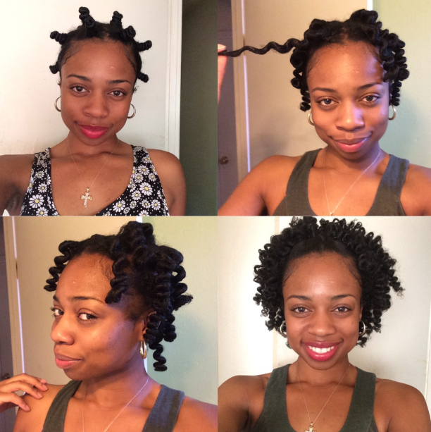 30 Awesome New Ways To Style Your Natural Hair Natural Hair Styles Hair Beauty Hair Styles