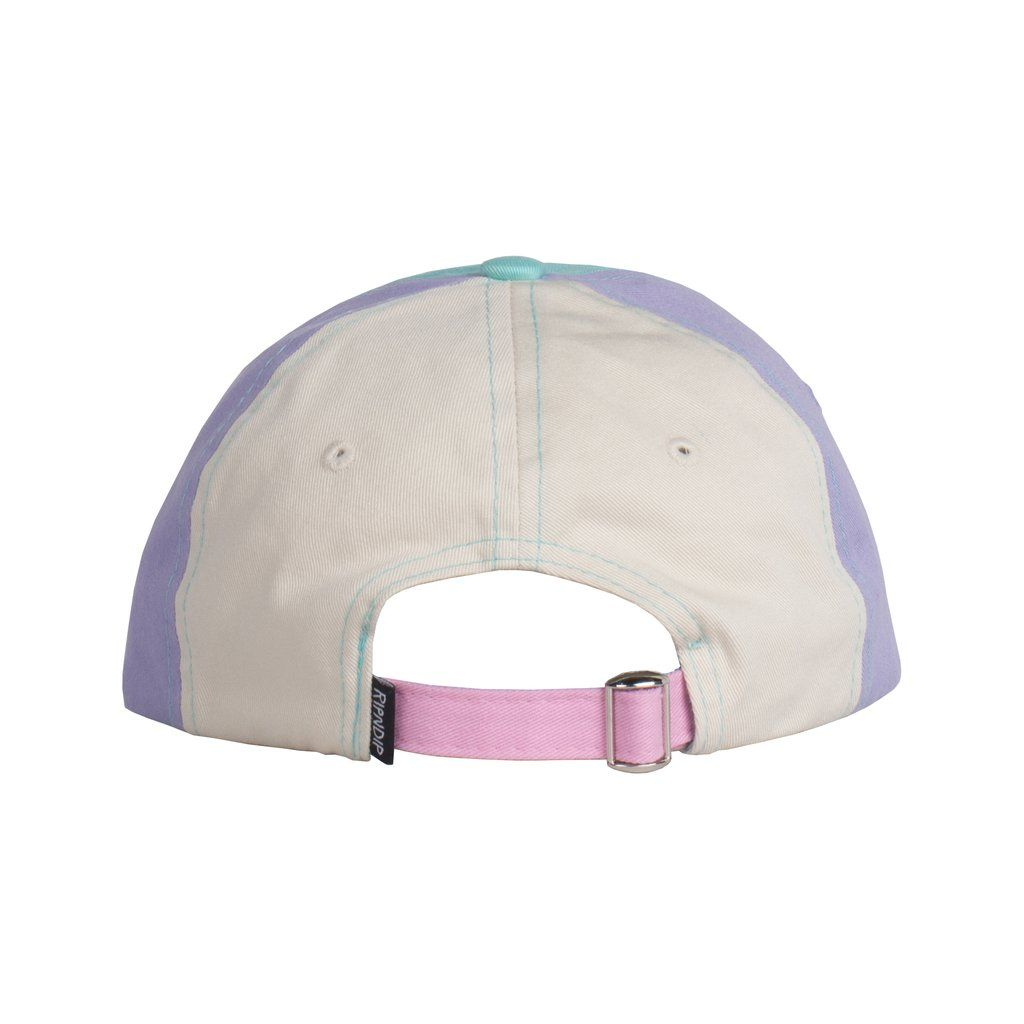 Teddy Fresh BFF Dad Hat (Multi) in 2019  dccf1b9f203