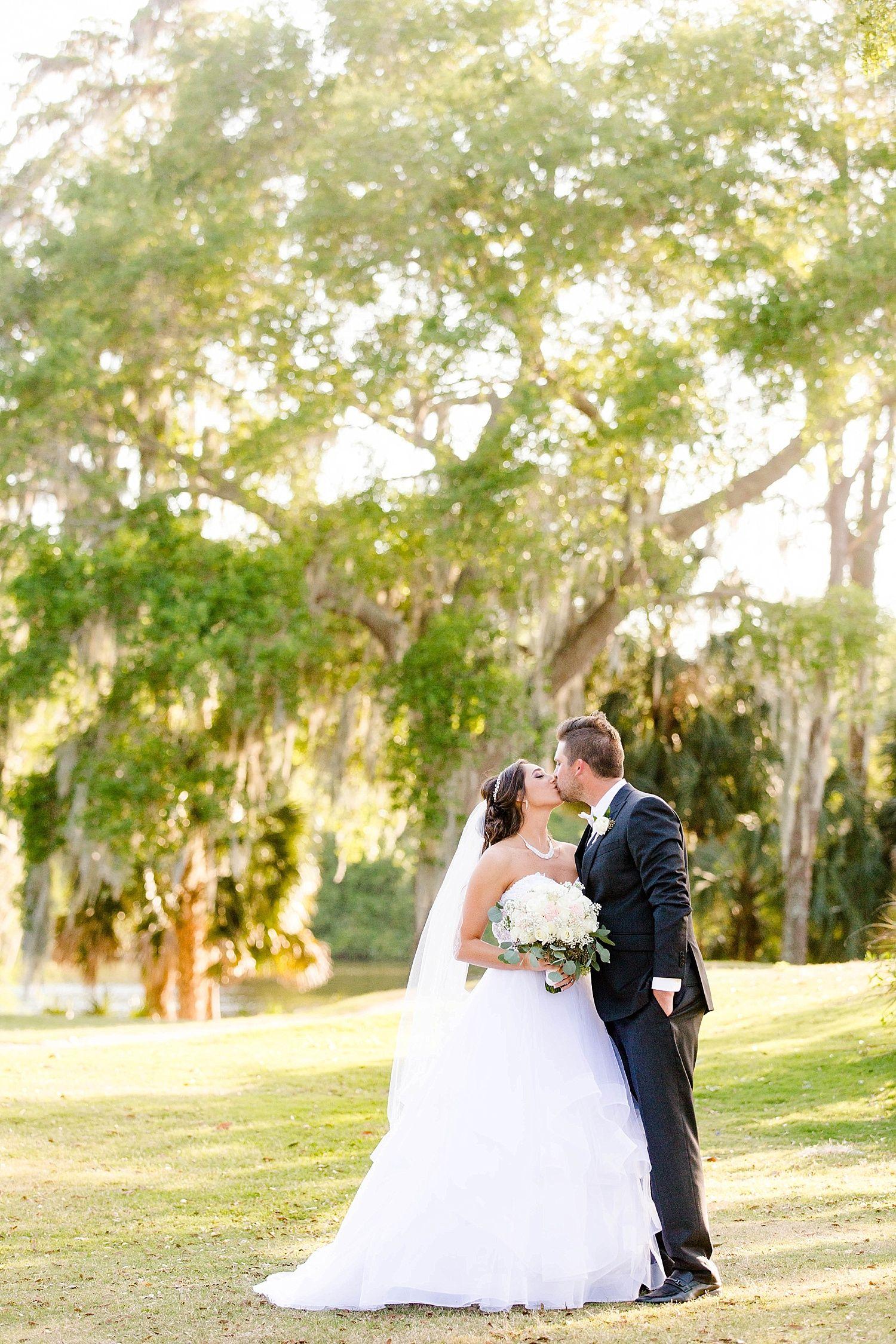 Tampa Wedding Photography - Innisbrook Resort By