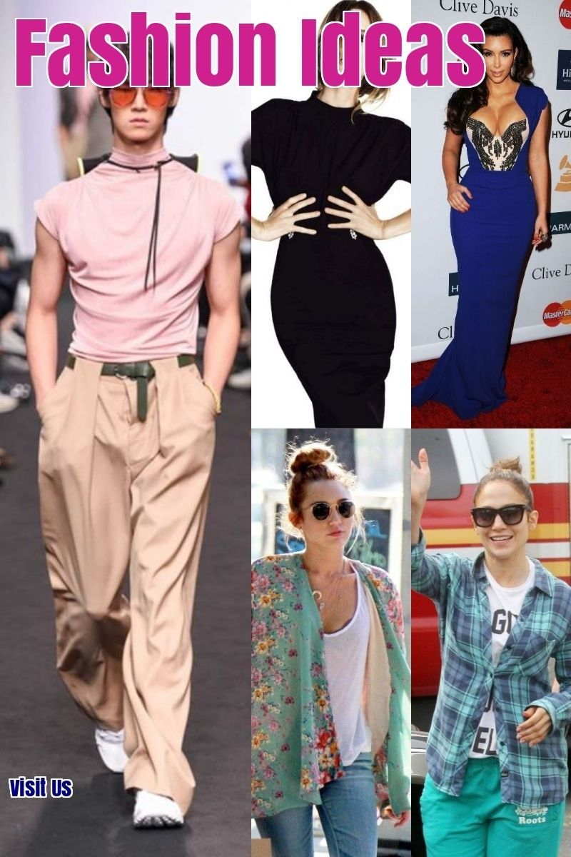 How to become the most fashionable and stylish girl - 6 rules of modern fashion 26