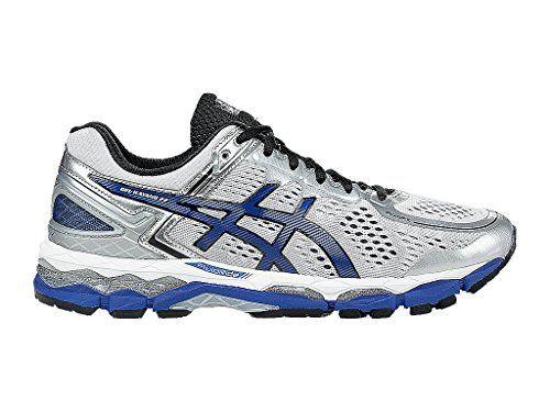 ASICS Mens GELKayano 22 Running Shoe