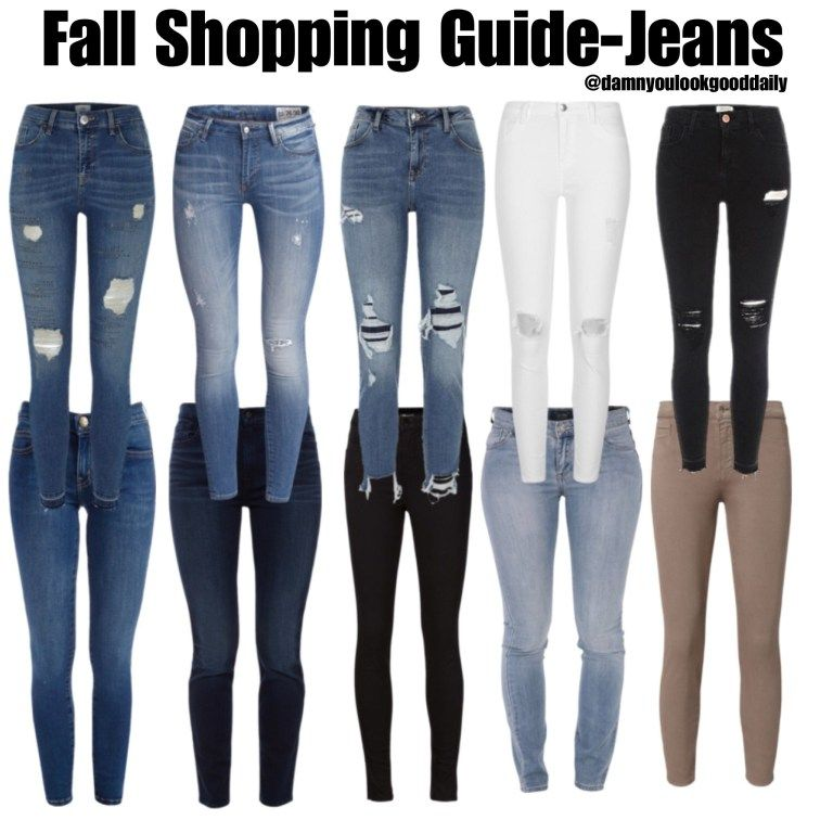 65 Fall Outfits for School to COPY ASAP