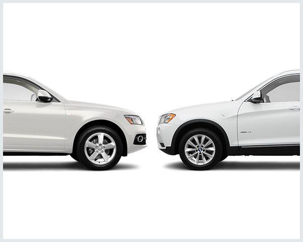 2017 Bmw X3 Vs 2018 Audi Q5 Compare Cars Compare Cars Audi Q5 Bmw X3