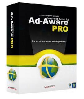 ad aware serial