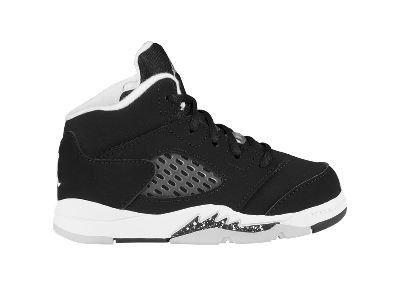 Air Jordan 5 Retro (2c-10c) Infant/Toddler Boys' Shoe -
