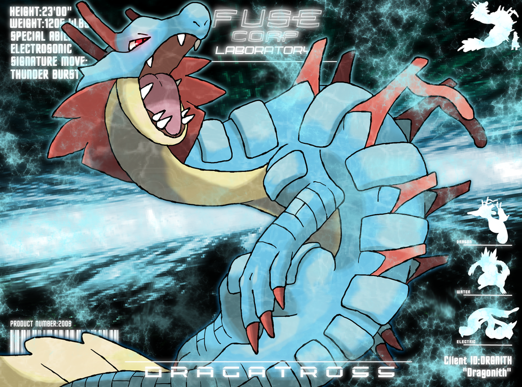 F u s e corp lab dragatross by dragonith on deviantart for Piscine wyvern