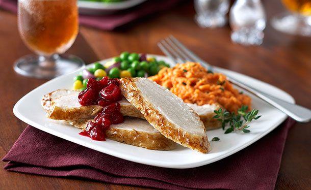 Beer Brined Turkey | Safeway | Holiday recipes, Food hacks ...