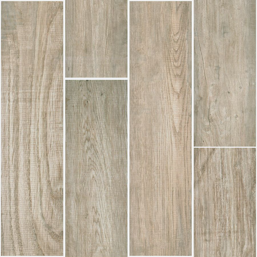 Vivaldi 6 x 24 glazed porcelain tile in winter for Ceramic flooring