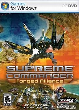 supreme commander 1 steam keygen