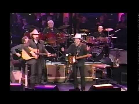 Merle Haggard Dwight Yoakam Swinging Dors Merle Haggard Merle Haggard Songs Dwight Yoakam