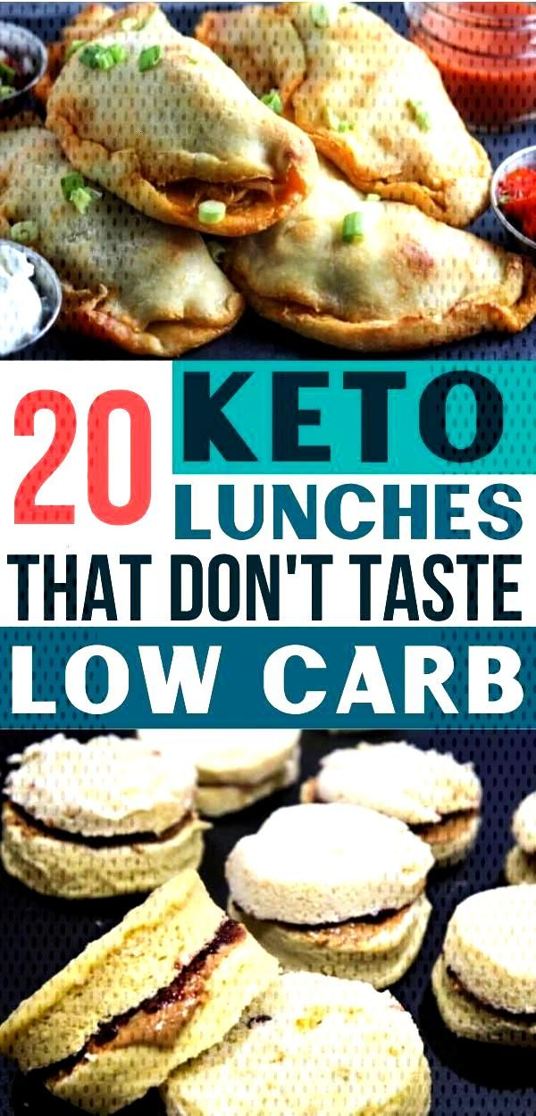 These keto lunches are so EASY!! So glad I found these low carb lunch recipes for my ketogenic diet