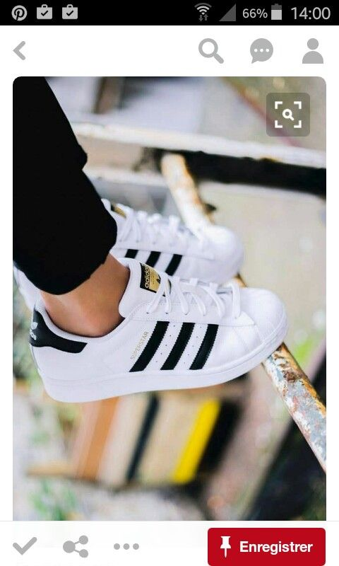 exclusive deals 2018 sneakers new arrive Comment nettoyer vos chaussures (blanches): a l'aide d'une ...