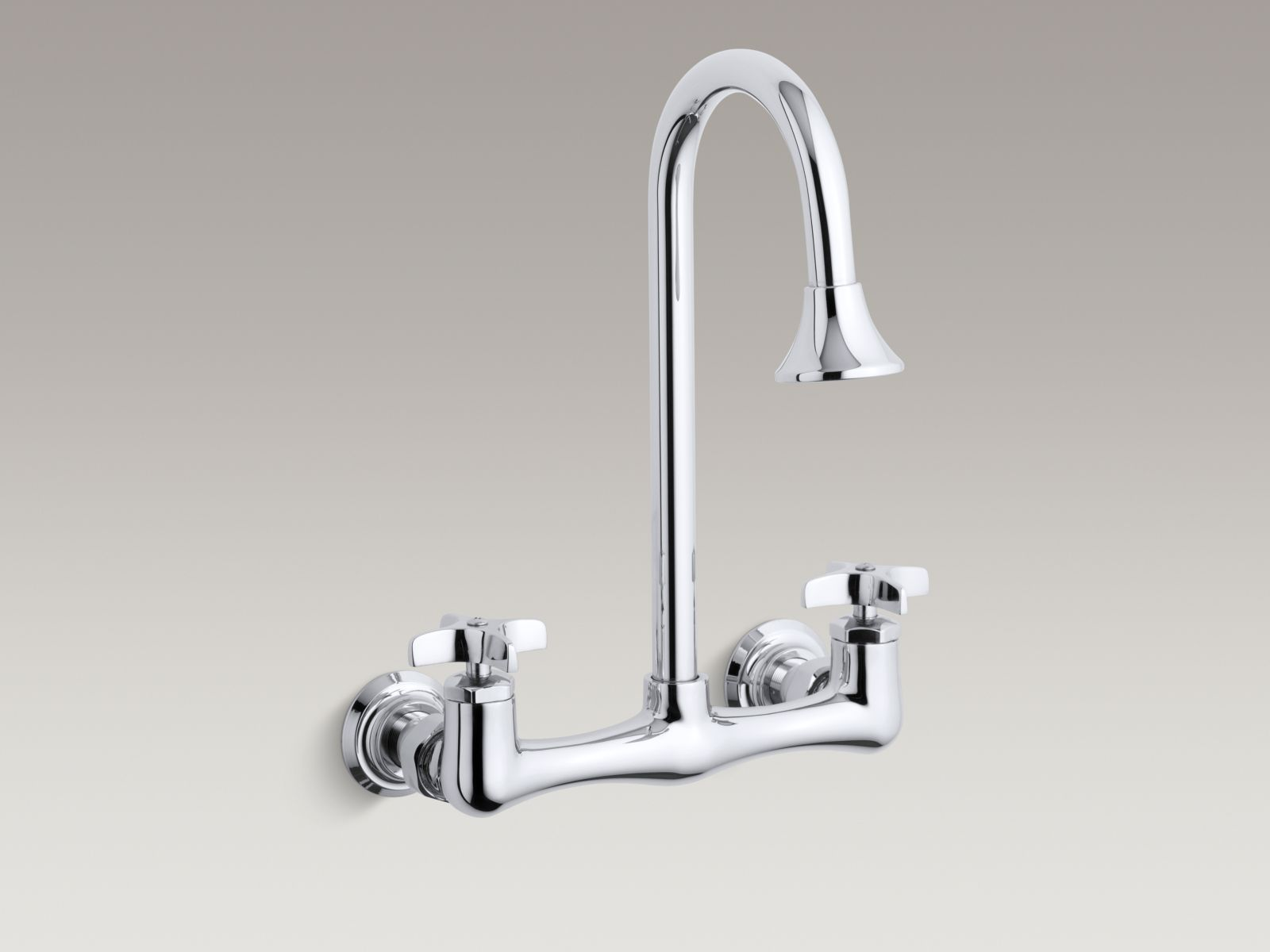 Remarkable Kohler Faucet for Tremendous Kitchen or Bathroom ...