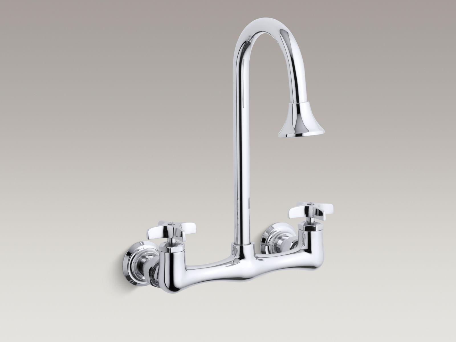 Remarkable Kohler Faucet For Tremendous Kitchen Or Bathroom - Old kohler bathroom faucet parts