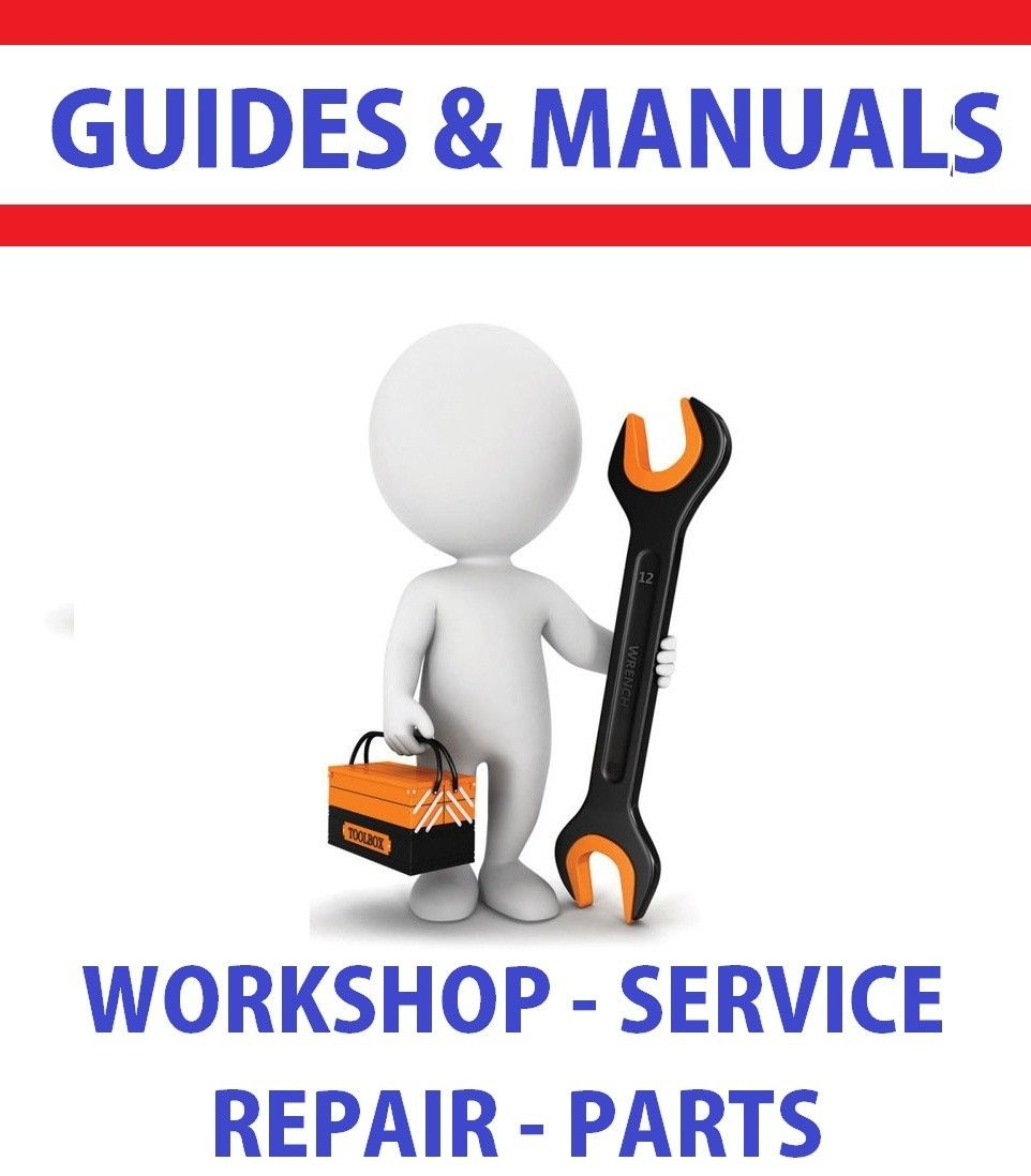 Guides And Manuals Pdf Download Workshop Service Repair Parts Repair Manuals Workshop Repair