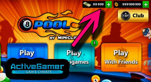 easy cheats for 8 ball pool