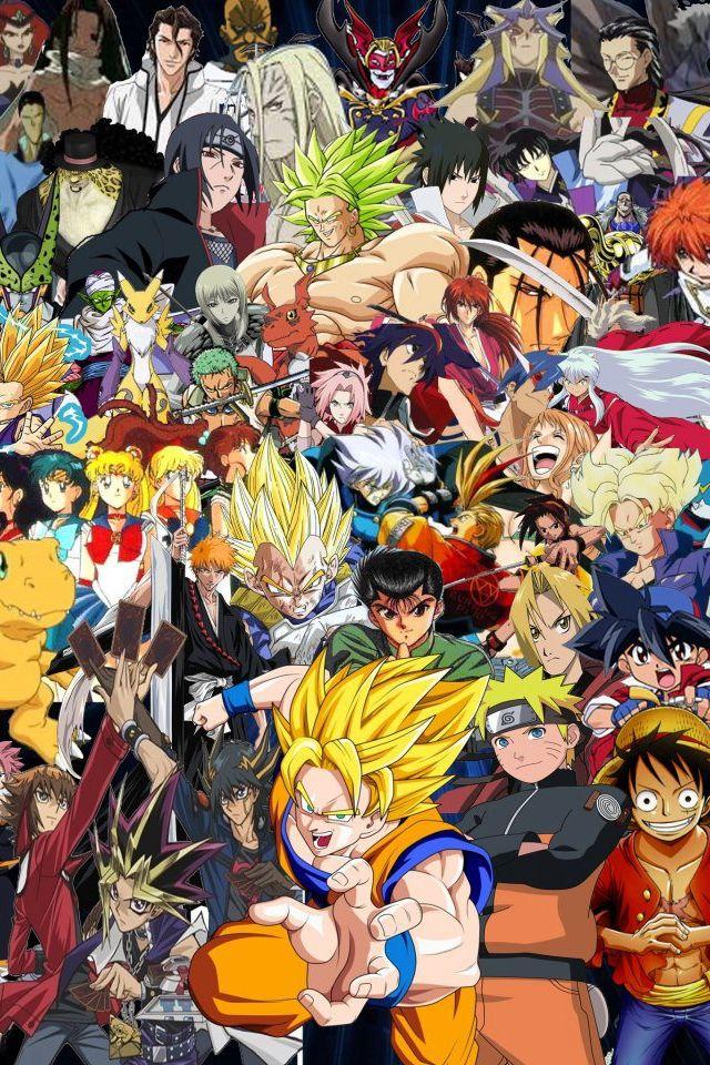 Tout le monde :3 | Dessins d'anime, Dessins incroyables, Fond d'écran téléphone manga