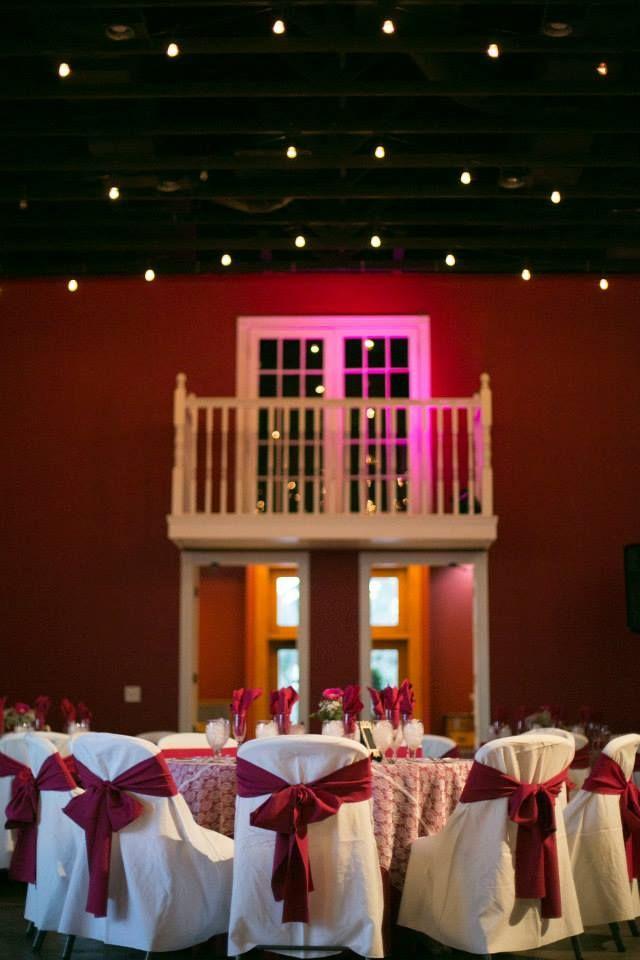 The Barn Theatre At Winthrop In Riverview FL Black BoxWedding Venues TheatresChildren