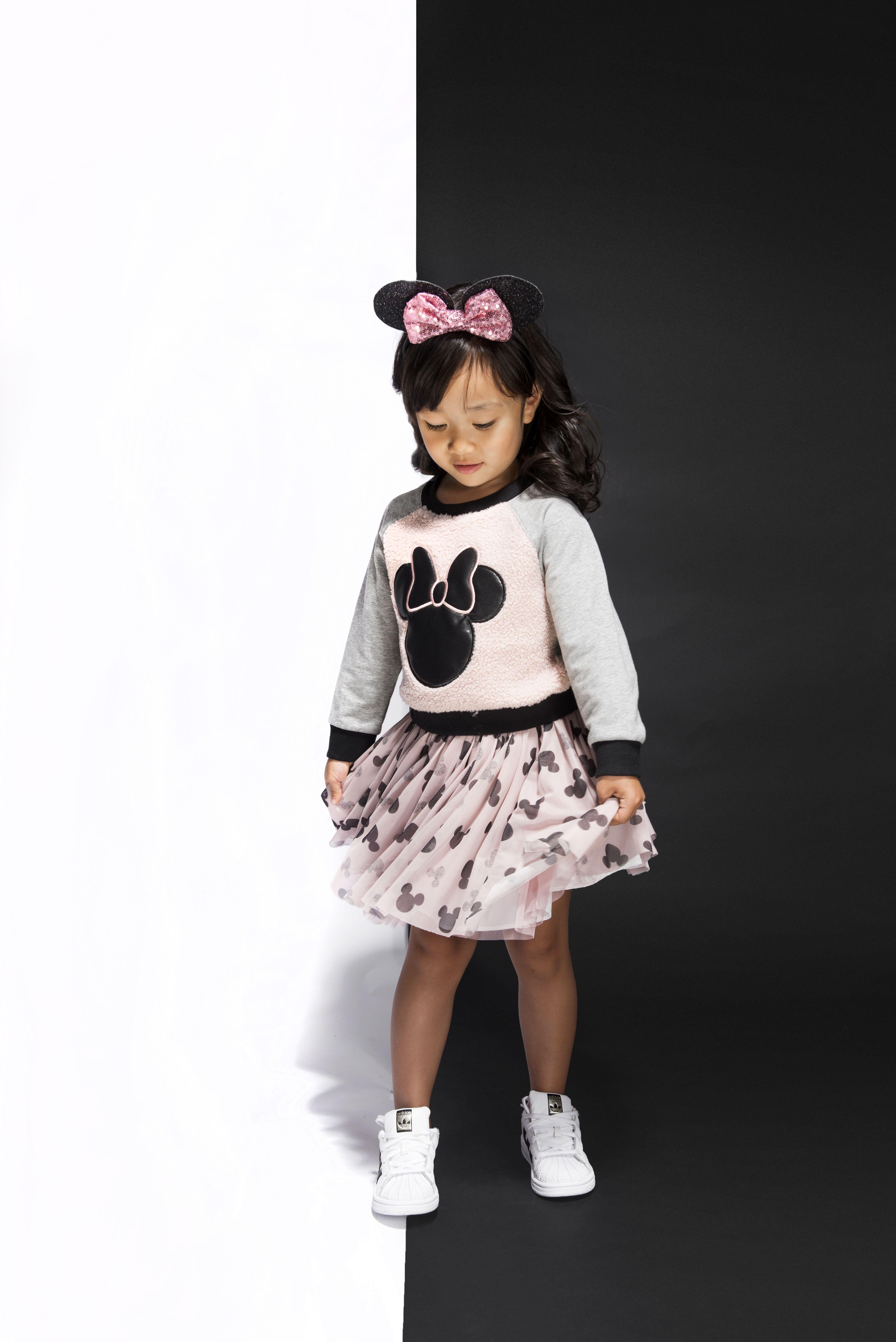 8ba6e2b5238a Disney X Pippa & Julie Minnie TuTu Dress Set | Disney X Pippa & Julie  Holiday18 | Tutu, Dresses, Disney