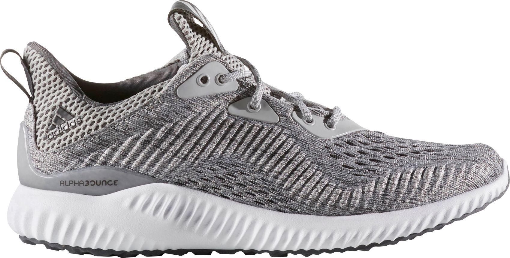 a7c692e1af10 adidas Women s alphabounce EM Running Shoes
