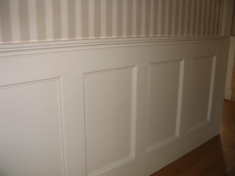 best wainscoting home depot installation  http