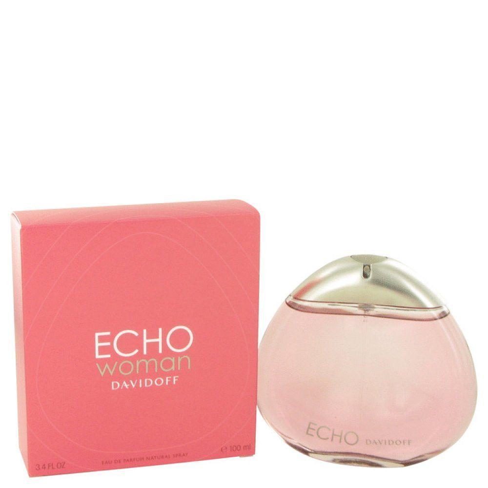 Daftar Harga Parfum Original Davidoff Di Matahari Mall Echo By 100 Eau De Spray