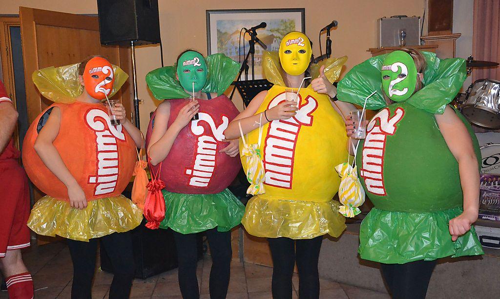 kostüm fasching gruppenkostüme fasching fasching