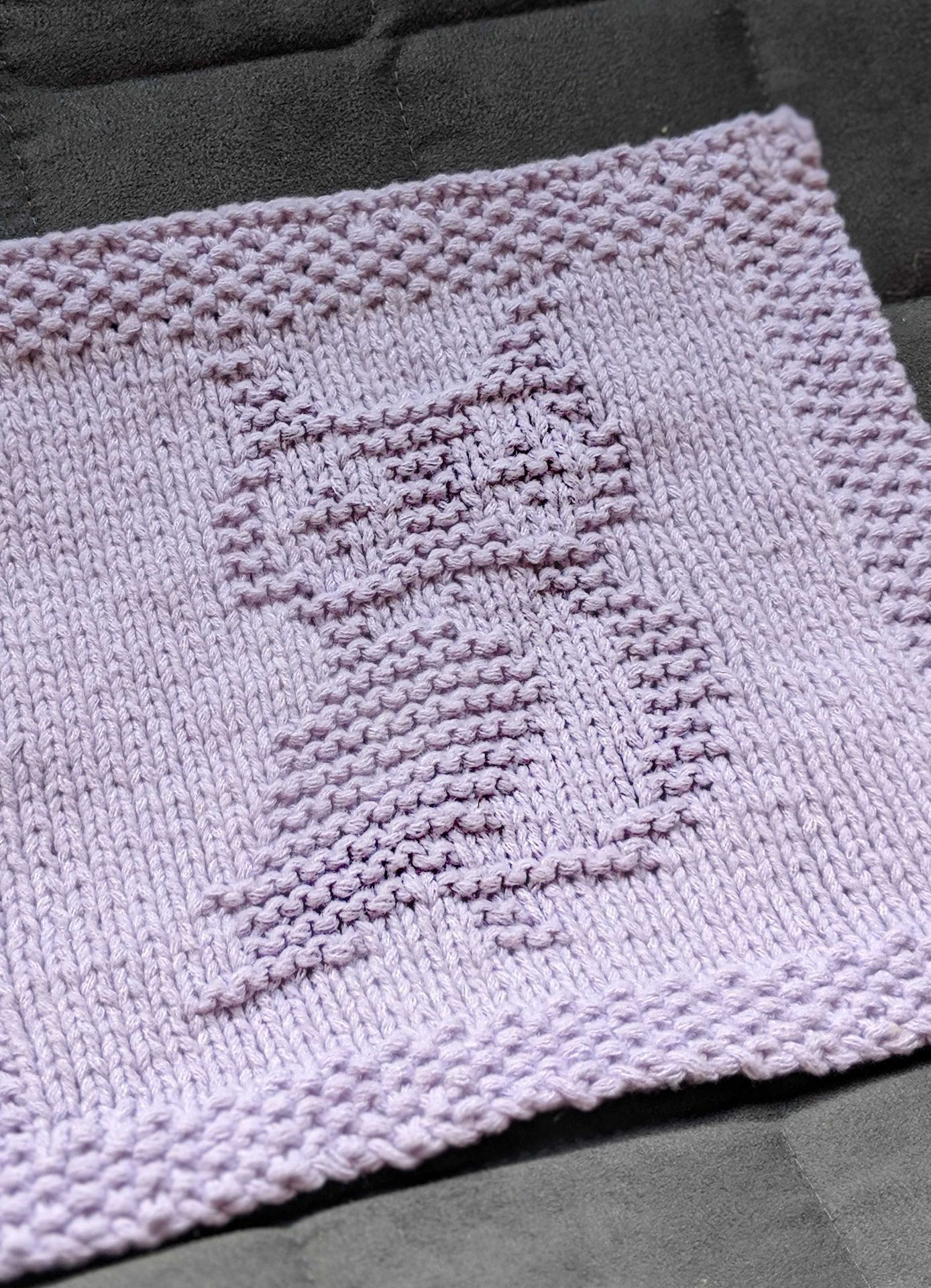 Cute Owl Dishcloth Pattern By Hannah Geiss