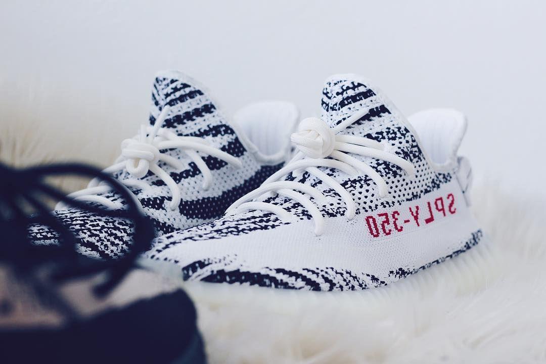 1caca349b Whiteoptix - Adidas Yeezy boost 350 v2 sneaker by Kanye West ...