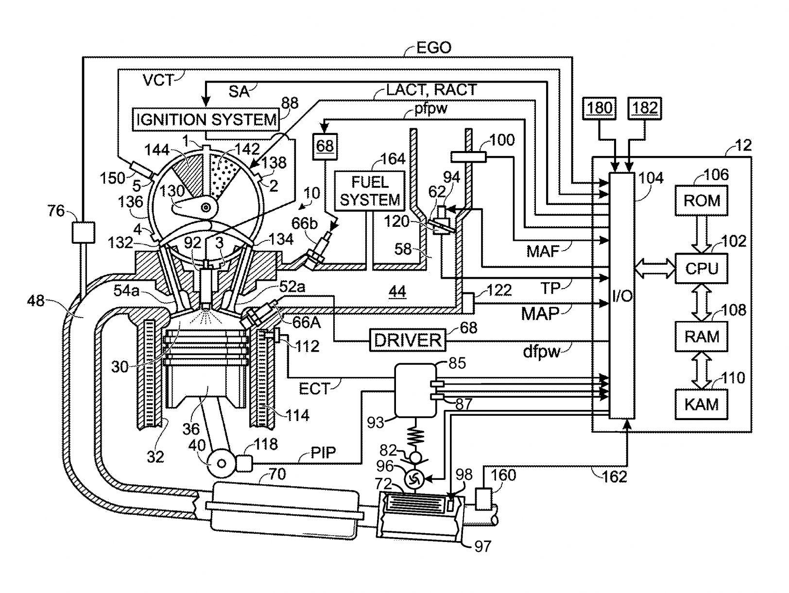 Chevy C10 Wiring Diagram