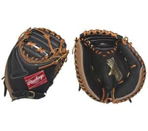 Rawlings Rcmyb Renegade 315 Inch Youth Catchers Glove Full Grain