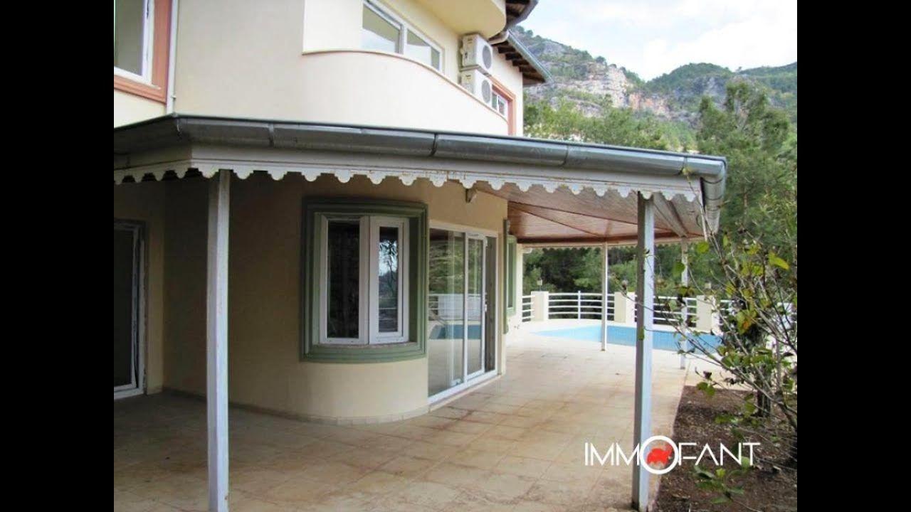 Alanya Privat Haus Kaufen für 99000 Euro Haus, Alanya