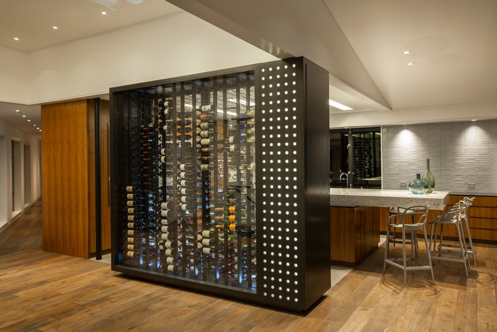 Vintageview Wine Cellar Wine Closet Wine Rack Design
