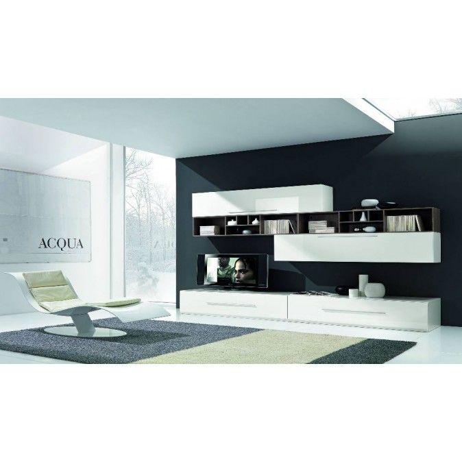 SOGGIORNI GIORNOPERGIORNO grancasa | Ikea living Sofa | Pinterest