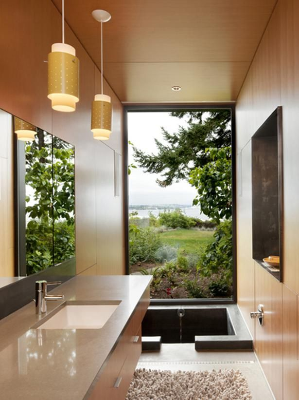 Pictures of Beautiful Luxury Bathtubs Ideas