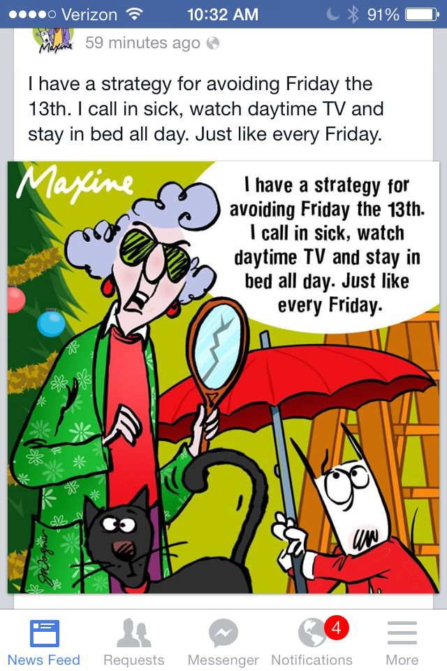 Maxine Friday the 13th quotes, Friday the 13th funny