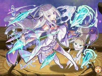 【サモンズボード】精霊術師エミリア&パックのスキル性能 - ゲームウィズ(GameWith)