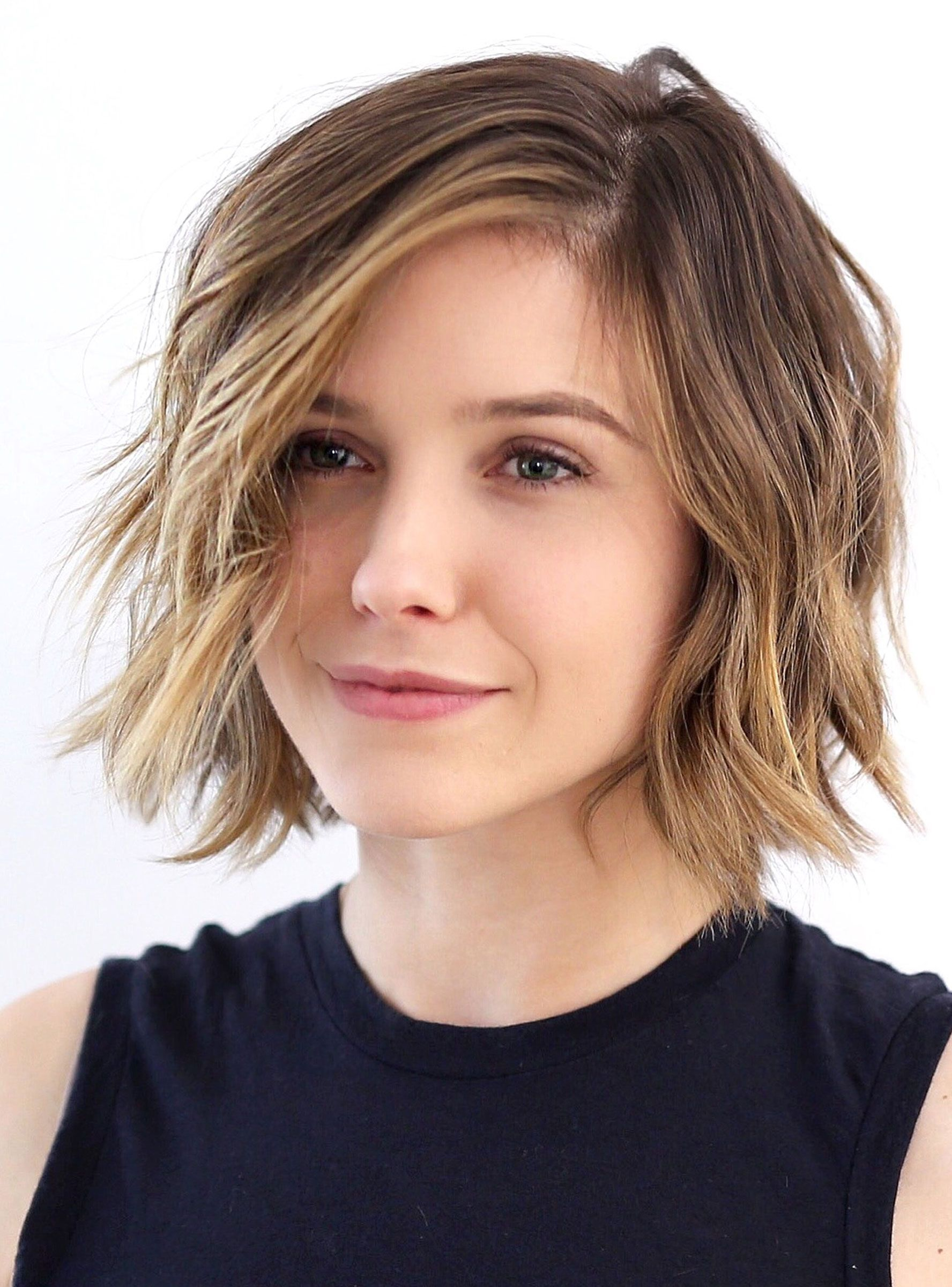 The Ultimate Guide To L A S Best Hair Salons Choppy Bob Hairstyles Medium Hair Styles Bob Hairstyles