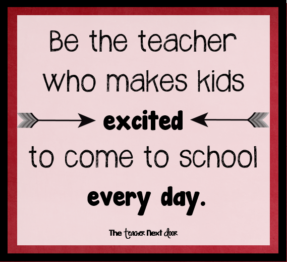 Find more teacher quotes and inspirations on The Teacher Next Door's Teacher  Quotes Board. | Teacher quotes, Teacher quotes inspirational, Teacher  motivation