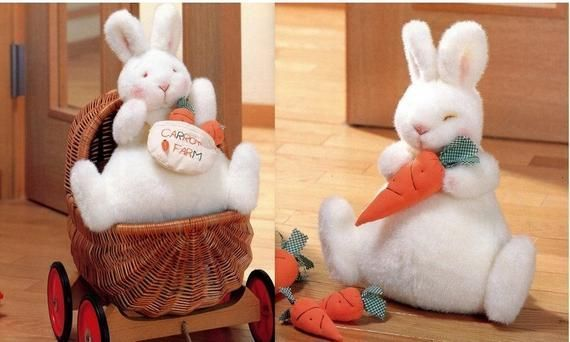 Huge Bunny Plush, Carrots and Bag Sewing Pattern PDF #bunnyplush INSTANT DOWNLOAD PDF    Pattern info:  * 3 Sewing projects Bunny, carrot and bag * Bunny finished size approx. 30cm  * Illustrated instructions, Japanese language (not translated)  * Templates names and any sewing info on the pattern are translated in English * Sewing symbols key * Scaled pattern * #bunnyplush Huge Bunny Plush, Carrots and Bag Sewing Pattern PDF #bunnyplush INSTANT DOWNLOAD PDF    Pattern info:  * 3 Sewing projects #bunnyplush