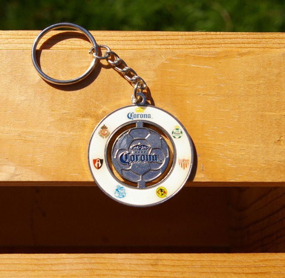 Singha Beer Keychain Keyring Key Chain Ring Thai Hindu Lion