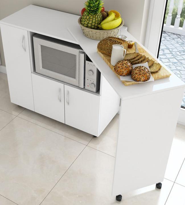 Soluzioni salvaspazio accessori per la casa su dalani cocinas cocinas cocina comedor y - Soluzioni salvaspazio casa ...