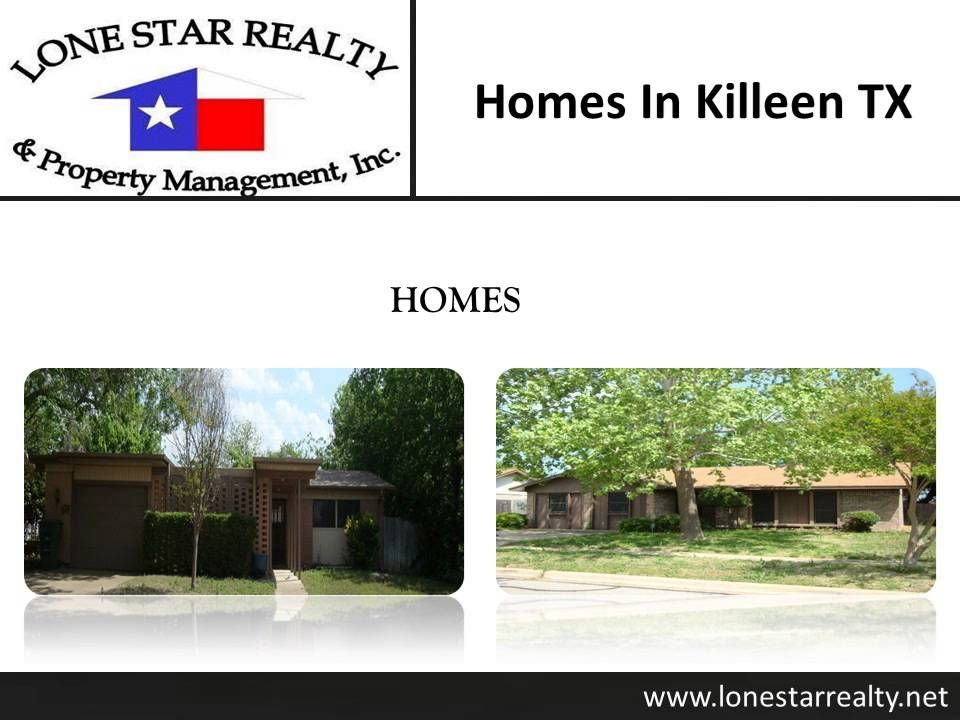 Spectrum Killeen Tx >> Pin By Lone Star Realty Property Management Inc On Homes